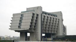 Communist Architecture | Residential Building Minecraft