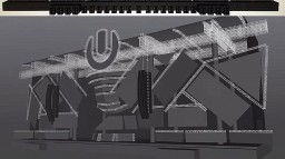 Ultra Concept Stage Minecraft Project