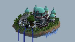 Builcraftia Realms Hub Minecraft