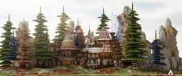 Sequoia Minecraft Project