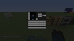 Black Gui 1.11 Minecraft Texture Pack