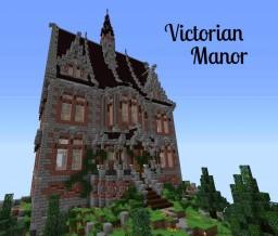 Victorian Manor [#DéfisBuild by Aurélien_Sama]