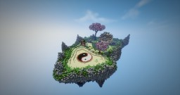 île chinoise (Island quibbles) by MrGoldWaRRioR Minecraft Project