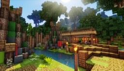 Aetheria Roleplay Minecraft Server