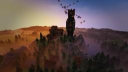 #Défis Build Aurelien_Sama Magician's tour Minecraft Map & Project
