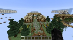 Jarrosha World Minecraft Server