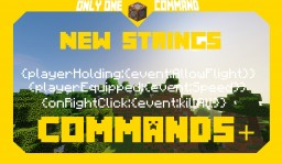 100 Subscribers Special | Commands+ | Command Block Creation