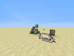 Auto-slime cannon