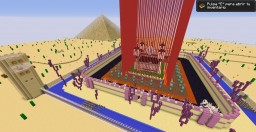 The World's Safest Prison in Minecraft Minecraft Map & Project