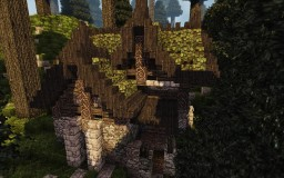 Elvenpath - A Fantasy RPG World [CLOSED] [1.7.10] Minecraft