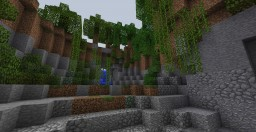 Paradise: a lost world (Detail Update) Minecraft