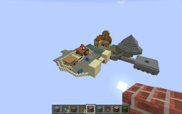 Pirate101 In Minecraft Minecraft Map & Project