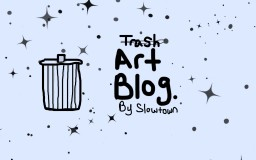 trash blog