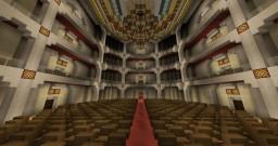 Grand Théâtre Minecraft