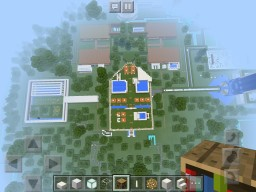 Trophy Pride Hotel Minecraft Map & Project