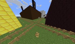 """Project: Anthony"" Teaser Minecraft Blog Post"