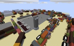 Firefly OnMine Minecraft Map & Project