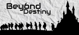 Beyond Destiny Minecraft Blog Post