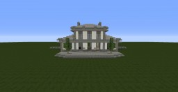 Petite Gare / Little Station Minecraft Map & Project