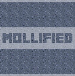 Mollified Minecraft Texture Pack