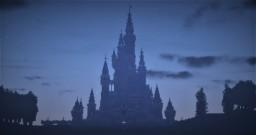 Disney Castle Intro