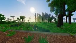 Jurassic Park Herbivore Enclosure Minecraft Map & Project