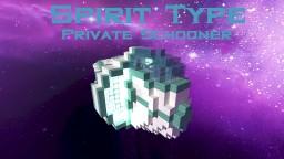 Spirit Type Private Schooner
