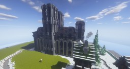 Small Town plotbuild [FREE DOWNLOAD] (Cubed Creative Server) Minecraft Project