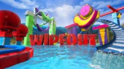 Wipeout! - Map by Jammy Minecraft Map & Project
