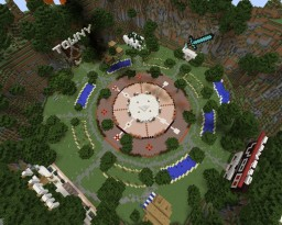 ♛WorldCrafter♛ [Towny][Survival][Economy]{ranks} Minecraft
