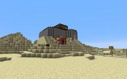 Random House Minecraft Project