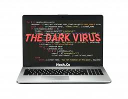The dark virus