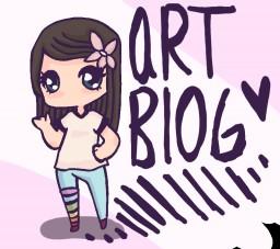 """Art"" Blog Minecraft Blog Post"