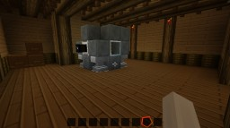 Driveter's Personal Minigames Minecraft Project