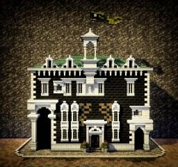 Nilfgaardian Embassy, Toussaint Minecraft
