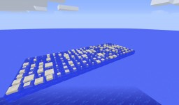 Artificial Islands Minecraft Mod