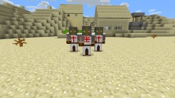 The Medival Empires Mod Minecraft Mod