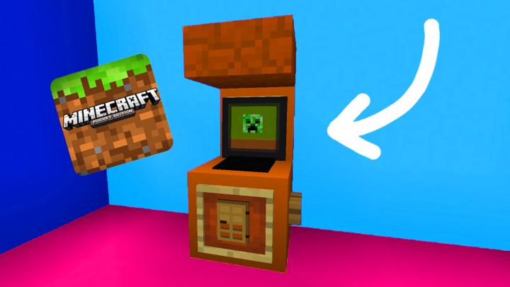 how to make arcade machine