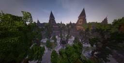 Simple Spawn | follow me on twitter = @kicharegames Minecraft Map & Project