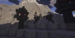 The Halls of Durin - Khazad-Dûm Minecraft Project