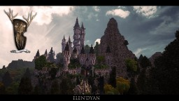 Timeless Elven City - Elen'Dyan