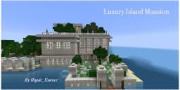 Luxury  Island Resort Government Getaway