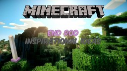 10 Inspirational Uses For End Rods || Minecraft Minecraft Map & Project