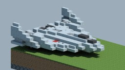 Land & Sea & Air vehicles 2 Minecraft Project