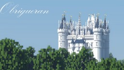 Obrigueran Minecraft Map & Project