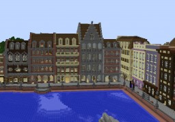 City of Santimyre Minecraft