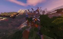 HeyBUILDER Spawn 2.0 Minecraft Map & Project