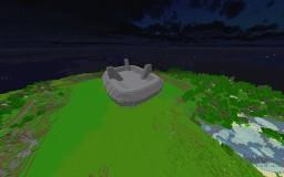 Star Laboratories Minecraft Map & Project