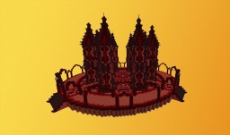 Nether Server Spawn [With Download] Minecraft