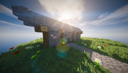 Y House #2 Minecraft Map & Project